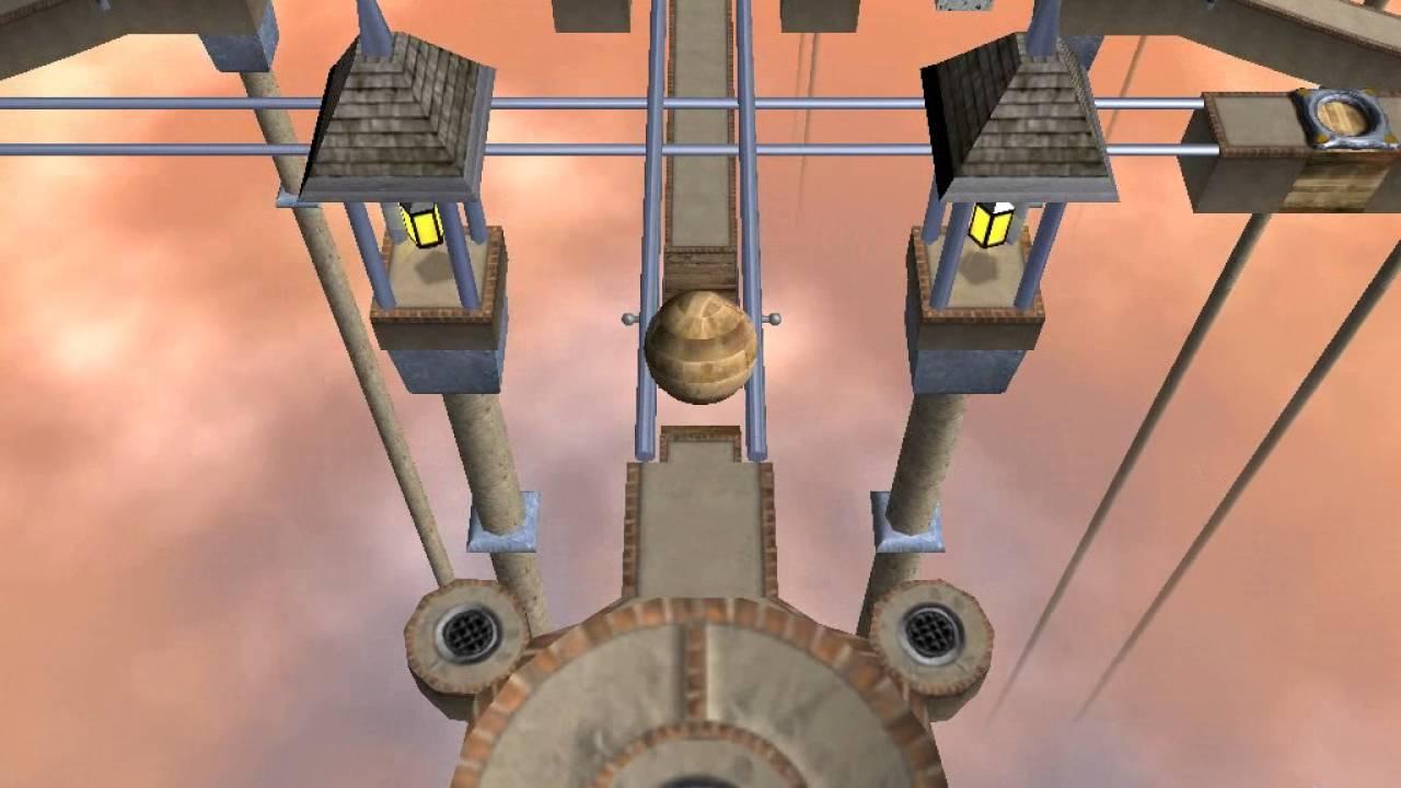 تحميل لعبة ballance 3d للكمبيوتر