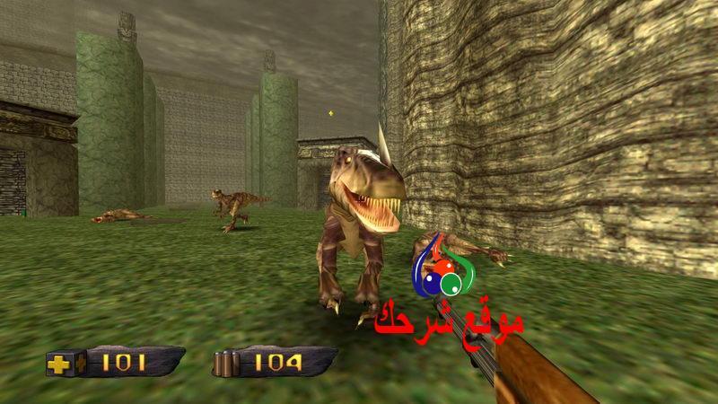 Photo of تحميل لعبة حرب الغابات Turok للكمبيوتر من ميديا فاير