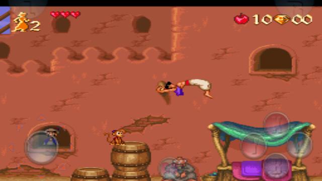 تحميل لعبة علاء الدين للكمبيوتر من ميديا فاير 2