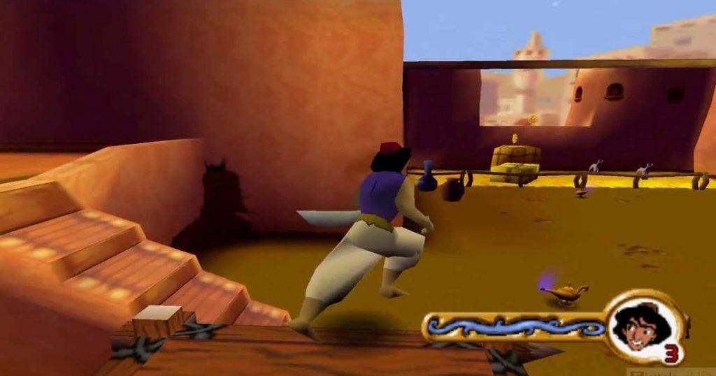 تحميل لعبة علاء الدين للكمبيوتر من ميديا فاير 3