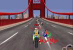تحميل لعبة سباق موتوسيكلات للكمبيوتر من ميديا فاير Moto Racer 3