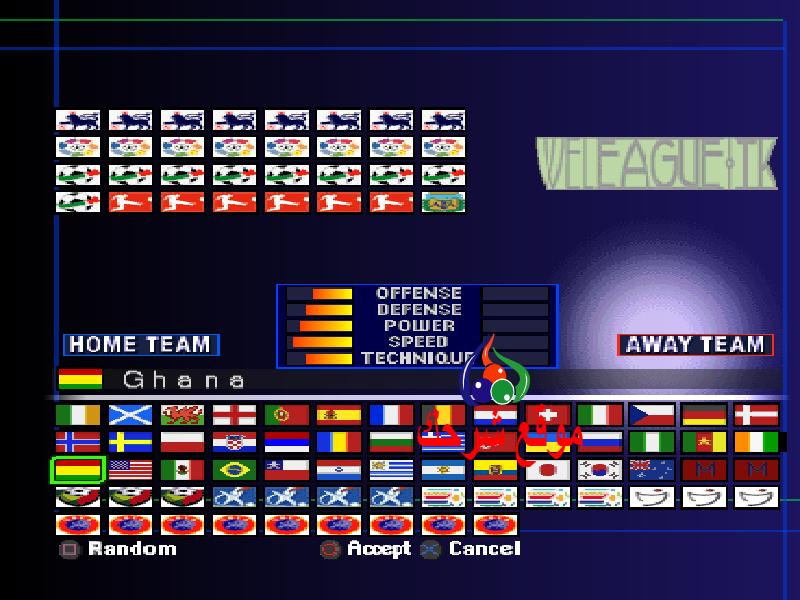 تحميل لعبة ويننج اليفن 4 للكمبيوتر