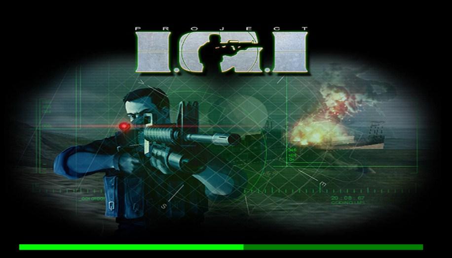 صورة تحميل لعبة IGI القديمة للكمبيوتر الاصلية من ميديا فاير برابط مباشر