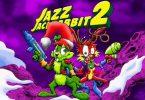 تحميل لعبة Jazz JackRabbit 2 للكمبيوتر
