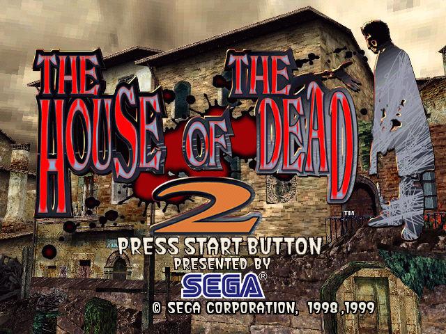 Photo of تحميل لعبة منزل الموت القديمة House of the Dead 2 للكمبيوتر