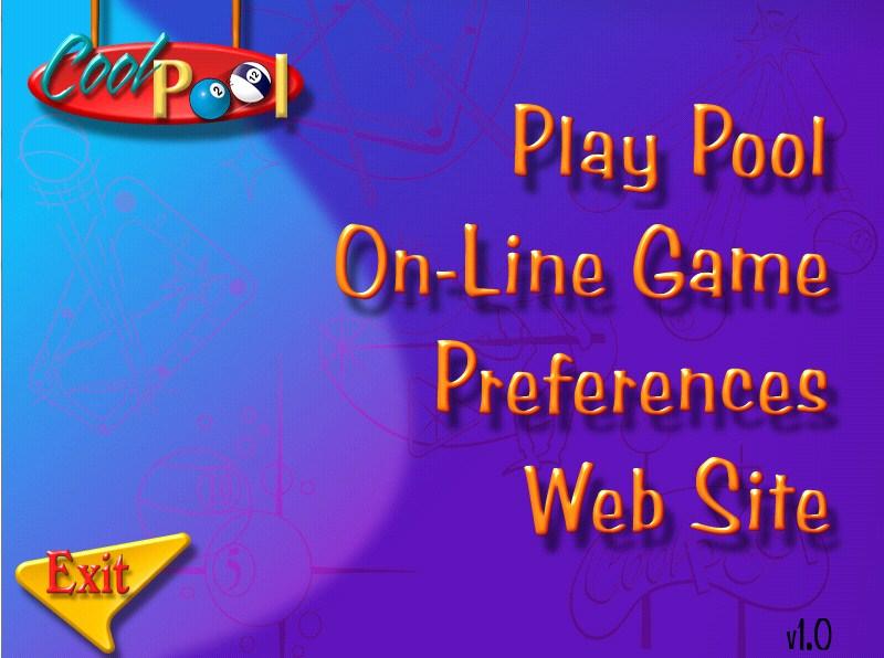 تحميل لعبة بلياردو للكمبيوتر القديمة من ميديا فاير Cool Pool Game