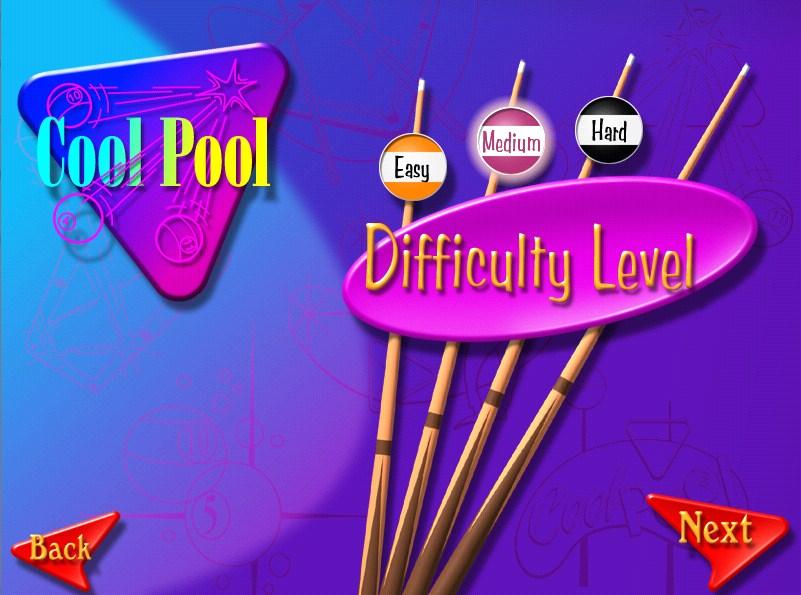 cool pool تحميل