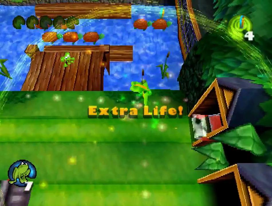 تحميل لعبة الضفدعة لعبة الضفدعة للكمبيوتر Frogger من ميديا فاير