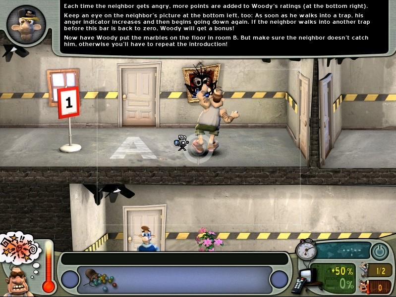تحميل لعبة ازاي تخنق جارك 1 للكمبيوتر من ميديا فاير الجار المزعج