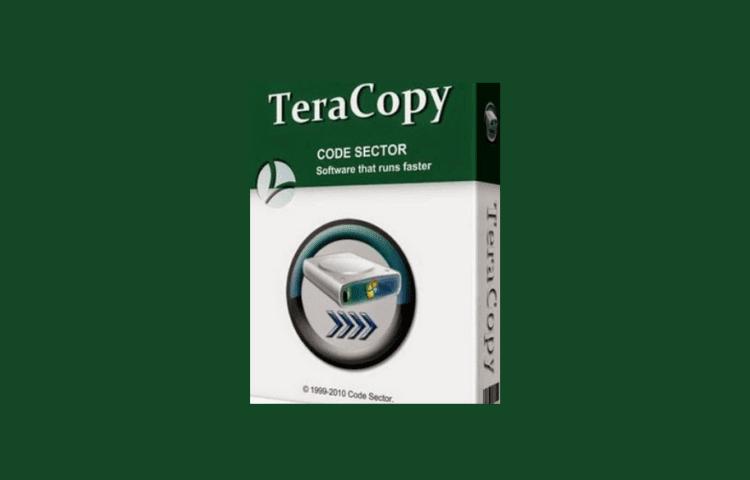 تحميل برنامج teracopy تيرا كوبي للكمبيوتر