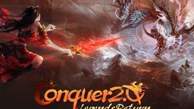 صورة تحميل لعبة كونكر اون لاين للكمبيوتر – تنزيل لعبة conquer برابط سريع