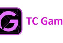 صورة تحميل برنامج TC Games لعرض شاشة الموبايل علي الكمبيوتر