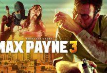 صورة تحميل لعبة Max Payne 3 للكمبيوتر برابط مباشر