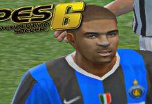 صورة تحميل بيس 6 للكمبيوتر لعبة PES 6 من ميديا فاير