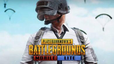 صورة تحميل لعبة ببجي لايت للموبايل الإصدار الأخير مجانا برابط مباشر