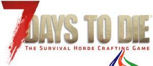 تحميل لعبة 7 Days To Die من ميديا فاير للكمبيوتر