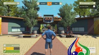 لعبة حديقة الحيوان 2021 للكمبيوتر