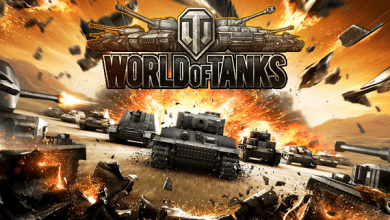 صورة تحميل لعبة حرب الدبابات World of Tanks من ميديا فاير كاملة 2021