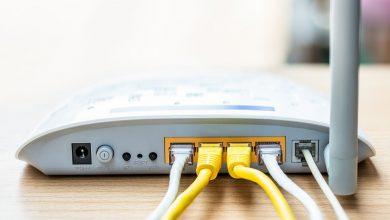صورة طريقة معرفة الأجهزة المتصلة بالراوتر وكيفية حماية الراوتر من السرقة